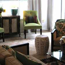 Rental info for Gables at Waters Landing