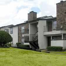 Rental info for Garland 3 Pools, Perimeter fence Second Chance in the Club Hill area