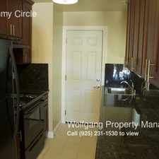 Rental info for 142 Tammy Circle