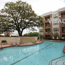 Rental info for 1000 San Marcos St # 23241 in the Central East Austin area