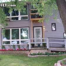 Rental info for $2995 4 bedroom House in Winnebago County Neenah in the Neenah area