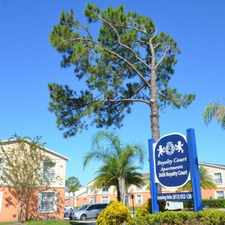 Rental info for If you have nay question regarding our listing do not hesitate to contact us at (813) 932-1264 or visit our web site http://www.royaltycourtapartments.com/about-us in the Tampa area