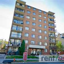 Rental info for 523 14 Avenue SW in the Calgary area