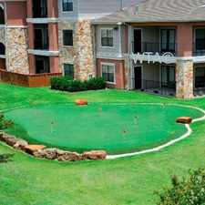 Rental info for 8515 S Interstate 35