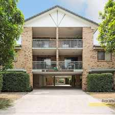 Rental info for SIT BACK AND RELAX ON THE SPACIOUS BALCONY! in the Hendra area