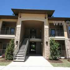Rental info for 11210 Ranch Road 2222 in the Cedar Park area