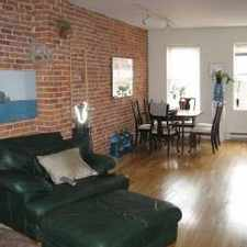 Rental info for 145 Endicott St