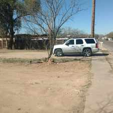 Rental info for NOW PENDING: U. of A. Teck Park- Seller financed: South Tucson Lot For Sale $2,500 down Option or JV