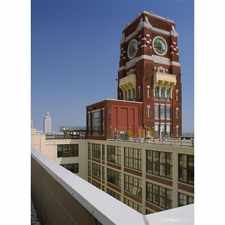 Rental info for The Victor Lofts