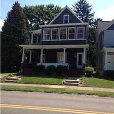 Rental info for Spacious, beautiful and spotless 2nd fl 2bdrm in the Erie area