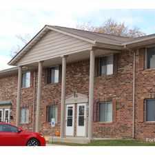Rental info for Cedar Ridge Townhomes & Apartments