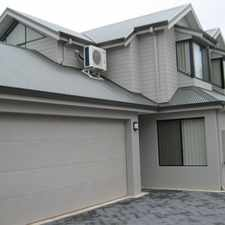 Rental info for CLOSE TO FORESHORE! GREAT TOWNHOUSE