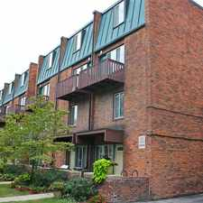 Rental info for CMB Management in the Ann Arbor area
