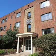 Rental info for Ashbourne Apartments in the Pittsburgh area
