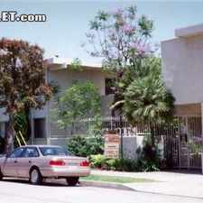 Rental info for $1825 1 bedroom Apartment in West Los Angeles West Los Angeles in the Santa Monica area