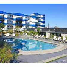 Rental info for Waves MDR in the Marina del Rey area