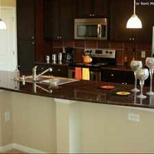 Rental info for Mansions at Timberland in the Fort Worth area