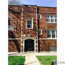 Rental info for 2804 E 81st, Unit 1. Newly rehabbed 2 bedroom available. in the South Chicago area