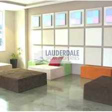 Rental info for 313 Northeast 2nd Avenue in the Fort Lauderdale area