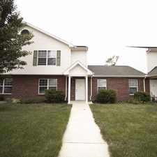 Rental info for Tremont Greene in the Tiffin area