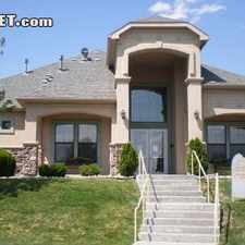 Rental info for Two Bedroom In RENO in the Northgate area