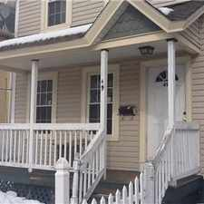 Rental info for Comfortable house with picket fence for rent in the Springfield area