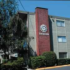 Rental info for BEAUTIFUL APARTMENT IN GATED COMMUNITY - MOVE IN SPECIAL in the Seattle area