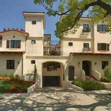 Rental info for Stunning Front Facing, 3 Bedrooms, Bright Corner Condo in Glendale. in the Vineyard area