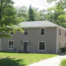 Rental info for Albright Rentals in the Kalamazoo area