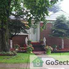 Rental info for *** BEAUTIFUL 3 BEDROOM HOUSE - READY NOW FOR RENT @ 99TH & PAXTON*** in the South Deering area