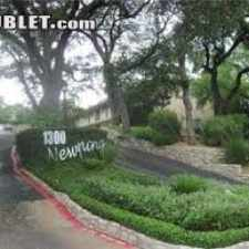 Rental info for $1195 2 bedroom Apartment in Central Austin Tarrytown in the South River City area