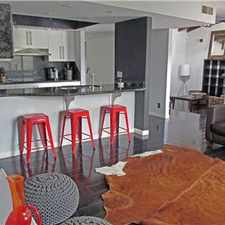 Rental info for Deluxe Midcentury Modern Villa – Just 3 miles from in the Paradise area