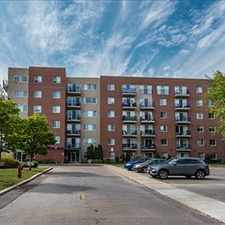 Rental info for Saint-Jean and Donegani: 10 Vermont Avenue, 1BR