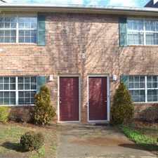 Rental info for Carolina Apartments