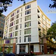 Rental info for $1695 1 bedroom Apartment in First Hill in the Downtown area
