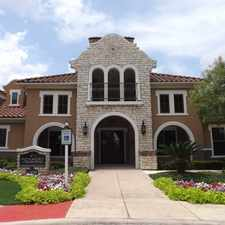 Rental info for Welcome to Your New Home! in the San Antonio area