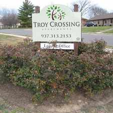 Rental info for Troy Crossing Apartments