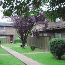 Rental info for 120 Oak Valley Dr