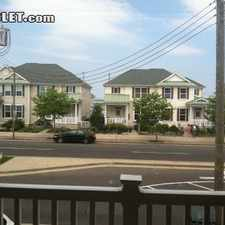 Rental info for Three Bedroom In Atlantic City in the Downtown area