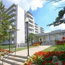 Rental info for Finch and Dufferin: 707 and 711 Finch Avenue West, 0BR in the Vaughan area