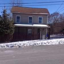 Rental info for 472 Hill Street , Front Royal