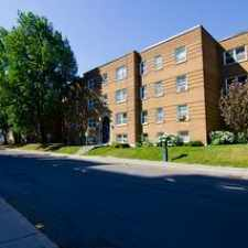 Rental info for Mona and Montreal: 290 - 296 Mona Avenue, 1BR in the Rideau-vanier area