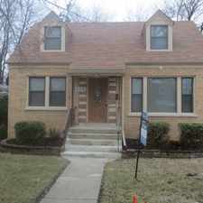 Rental info for 8738 S Utica Ave