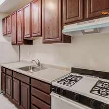 Rental info for 30 East Preston Street in the Baltimore area