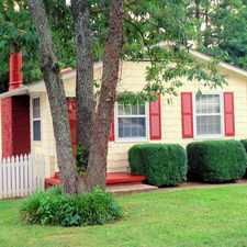 Rental info for Near NCSU - Immaculate 3BR 2BA Ranch on Wooded Lot in the Raleigh area