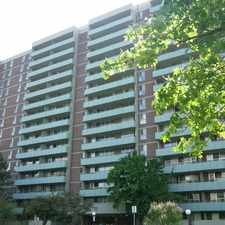 Rental info for 10, 40 & 50 Carabob Court in the Toronto area