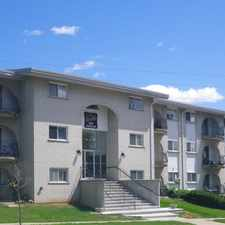 Rental info for 520 Parkside Drive in the Kitchener area
