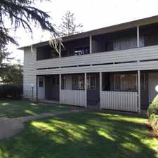 Rental info for Milwaukie - All Updated 2 Bedroom at an Affordable Price