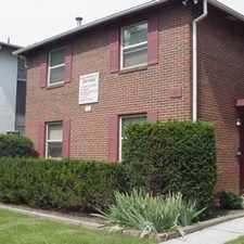 Rental info for 54/90 West 8th Avenue in the Columbus area