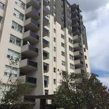 Rental info for Peel Towers